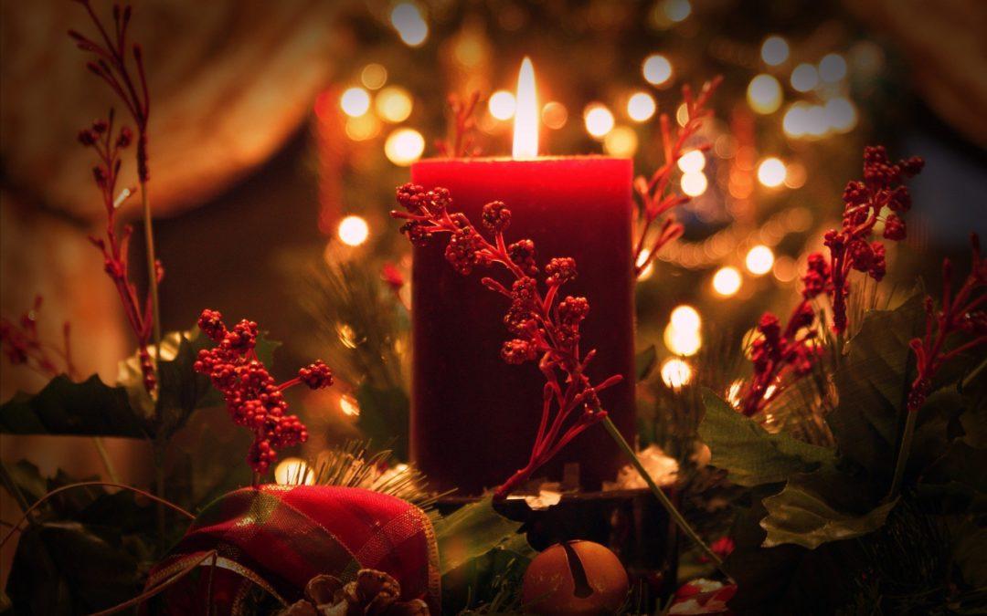 Weihnachtstage in der FEBG Espelkamp